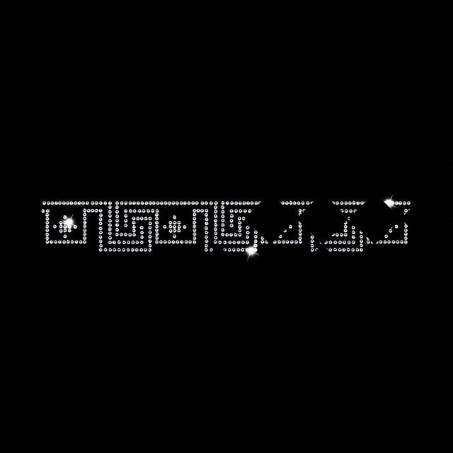 Стразы, аналог пайетки на варежки и перчатки Узор (Стекло, 2мм белый)