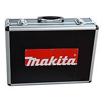 Ящик для инструментов Makita алюминиевый кейс для 9555NB / GA4530 / GA5030 (823294-8)