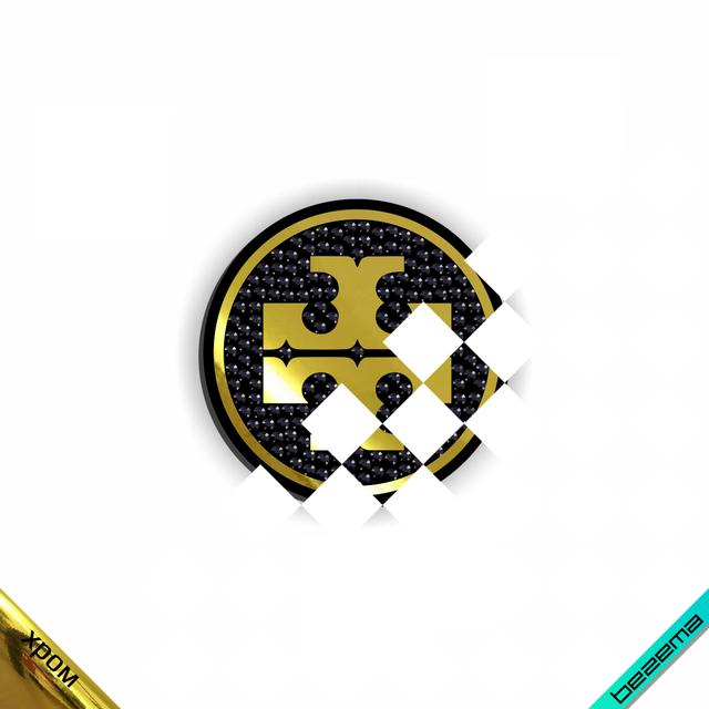Нашивки для бизнеса на гипюр Логотип [Свой размер и материалы в ассортименте]