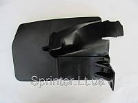 Брызговик задний MB Sprinter/VW Crafter L (однокатковый)