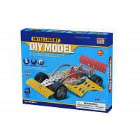 Конструктор Same Toy Inteligent DIY Model 195 эл. (WC98CUt)