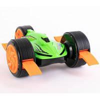Автомобиль Maisto Cyklone Amphibian чёрно-зелёный (82093 black/green)