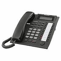 Телефон PANASONIC KX-T7735UA-B