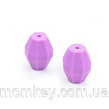 Бочка 20*15*15 мм (фиолетовый)