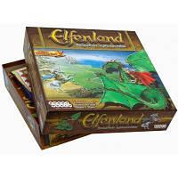 Настольная игра Hobby World Elfenland. Волшебное Путешествие (1252)