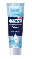 Интимный гель-смазка Contex Wave 30 мл (5060040304518)