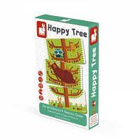 Настольная игра Janod мемо Счастливое дерево (J02761)