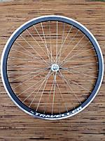 Велоколесо 28 заднее двойной обод