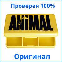 Аксессуары для фитнеса A_UN Пенал для таблеток Animal