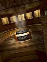 Печь для сауны и бани Harvia Legend 165 + пульт Harvia Griffin CG170
