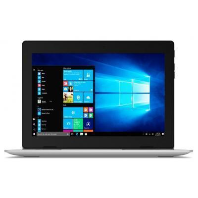 "Планшет Lenovo Ideapad D330-10IGM 10.1"" FHD LTE N5000 4/64 Win10H Grey (81H3002BRA)"