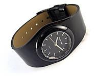 Часы женские Alberto Kavalli черные, japan movt, фото 1