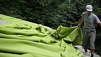 Услуги по пошиву навесов для летних площадок