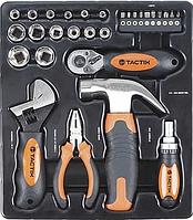 Набор инструментов 29 предметов TACTIX