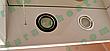 Комплект мебели для ванной комнаты Симпл-Белый 80-30-80-04-40-11 с зеркалом и пеналом  ПИК, фото 5