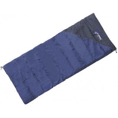 Спальный мешок Terra Incognita Campo 300 blue / gray