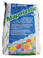 Mapei Mapelastic A гидроизоляция 24 кг