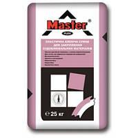 Master Flex Клей для внутренних и наружных работ термостойкий 25 кг
