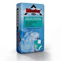 Master Barrier Гидроизоляция 25 кг