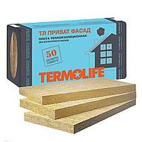 Termolife ПРИВАТ Фасад 1000*600*50, уп.2,4 кв.м.