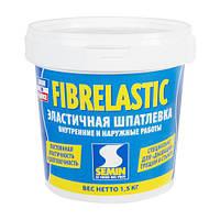 Semin Fibrelastic Эластичная шпаклевка 1.5 кг