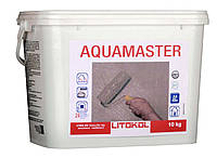 Litokol AQUAMASTER для гидроизоляции 10 кг