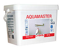 Litokol AQUAMASTER для гидроизоляции 20 кг