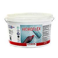 Litokol HIDROFLEX для гидроизоляции 10 кг
