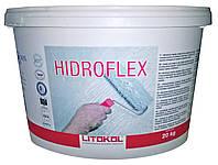Litokol HIDROFLEX для гидроизоляции 20 кг