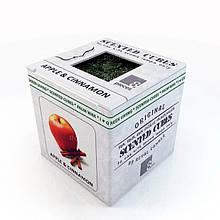 Аромакубики Яблоко с корицей, 8 штук