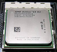 """Процессор AMD Athlon 64 X2 5600+ Windsor Б\У """"Over-Stock"""""""