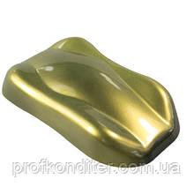 НОВИНКА! Сухий барвник Світле золото (4628) - супер яскравий, 5 грам