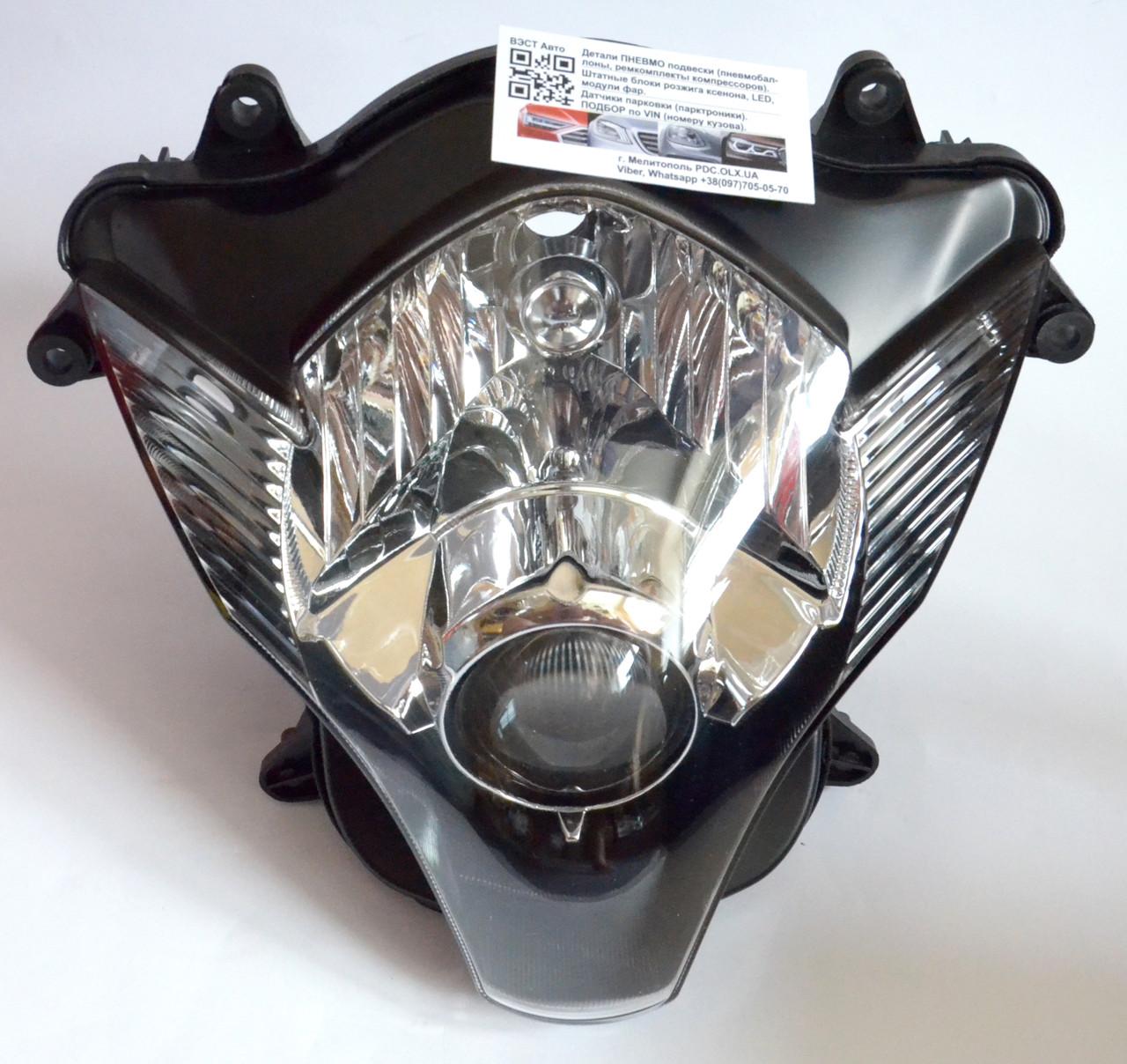 Фара Suzuki GSX-R 600 750 K6 K7 2006-2007 Джиксер
