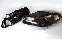 Корпус фары стекло Bmw 5 F10 F11 F18 Hella, фото 1