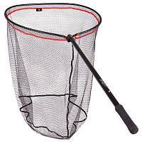 Подсака DAM Effzett Big Pike Landing Net ручка 1.20м голова 67см х 60см (56856)
