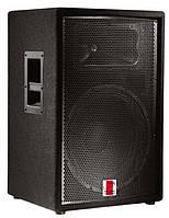 """PRX-115 JB sound Пасивна 2х смугова акустична колонка 1х15"""" 300Вт"""
