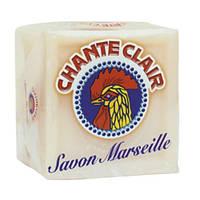 Мило марсельське для прання в кубі Chante Clair 250 гр