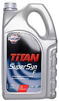 Titan supersyn f  eco-td 5W-30 4л