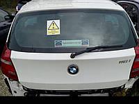 Крышка багажника для BMW 1 серии E81, E82, E87, E88 2004-2013