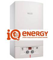 Настенный газовый котел Bosch Gaz 6000 WBN 24C RN