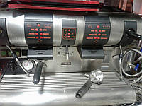 Кофемашина La San Marco (модель (95-23) б/у в прекрасном визуальном и техническом состоянии!, фото 1