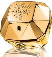 Масляные духи на разлив «Lady Million Paco Rabanne» 100 ml