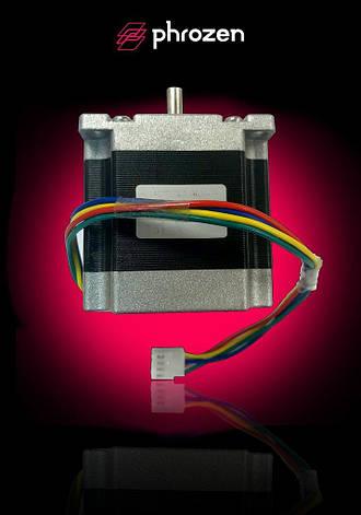 Мотор для 3D принтера Phrozen Shuffle XL - Z-Axis Stepper Motor, фото 2