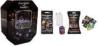 Эксклюзивный набор для коллекционеров Five Nights at Freddy's Exclusive «Bonnie» 5 ночей с Фредди, фото 1