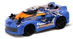 Автомобиль на ру Race Tin 132 (YW253102) Blue