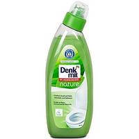 Denkmit WC-Reinigungsgel Nature натуральный гель для чистки унитаза 750 мл без вредных добавок