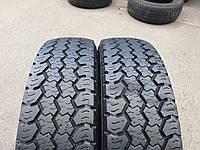 Шины б/у 195/75/16 C Dunlop Sp LT 800