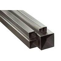 Труба стальная профильная ГОСТ 8639-82