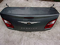 Крышка багажника для Chrysler Sebring 3 JS 2007-2010