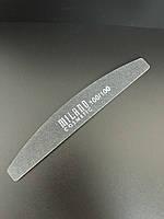 Пилка для ногтей Milano 100/100
